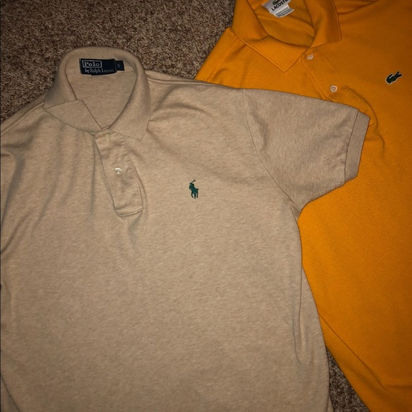 6ee33e34cef Polo by Ralph Lauren Shirts